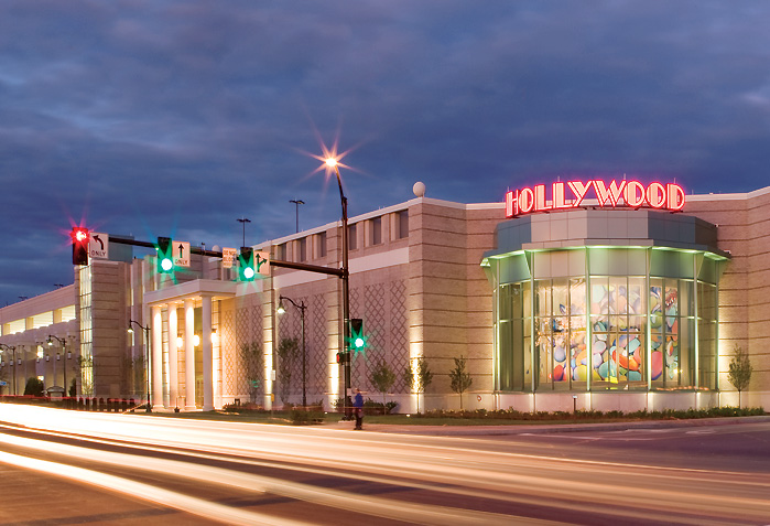 Hollywood Casino Bangor located in Bangor, ME #1