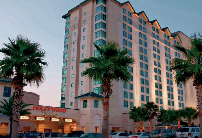 Hollywood Casino Gulf Coast located in Bay St. Louis, MS #1