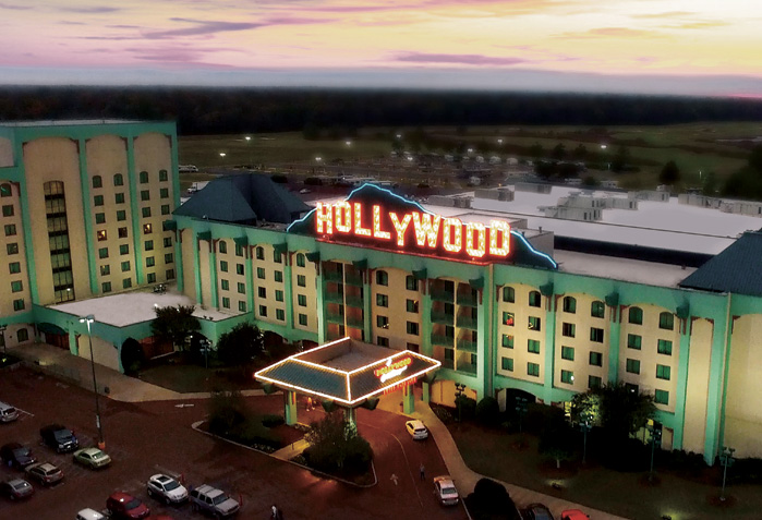 Hollywood Casino Tunica located in Tunica, MS #1