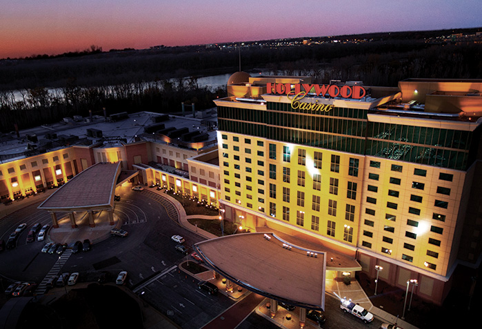 Hollywood Casino St. Louis located in Maryland Heights, MO #1