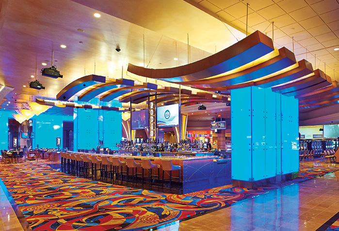 Hollywood Casino St. Louis located in Maryland Heights, MO #3