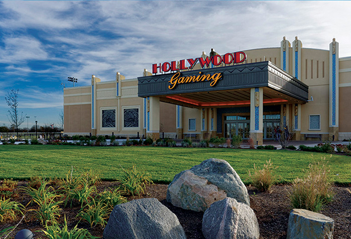Hollywood Gaming at Dayton Raceway located in Dayton, OH #1