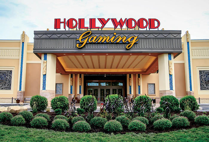Hollywood Gaming at Mahoning Valley Race Course located in Youngstown, OH #1
