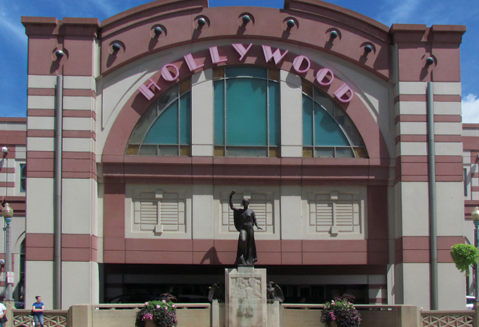 Hollywood Casino Aurora located in Aurora, IL #1