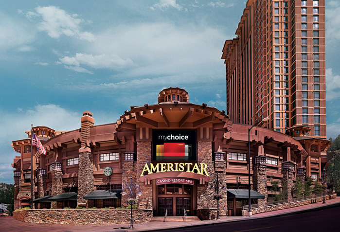 Ameristar Black Hawk located in Black Hawk, CO #1