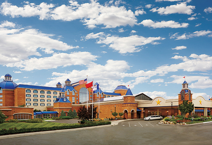 Ameristar Council Bluffs located in Council Bluffs, IA #1
