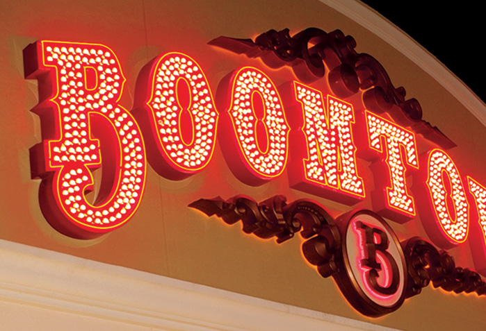 Boomtown Bossier City located in Bossier City, LA #1