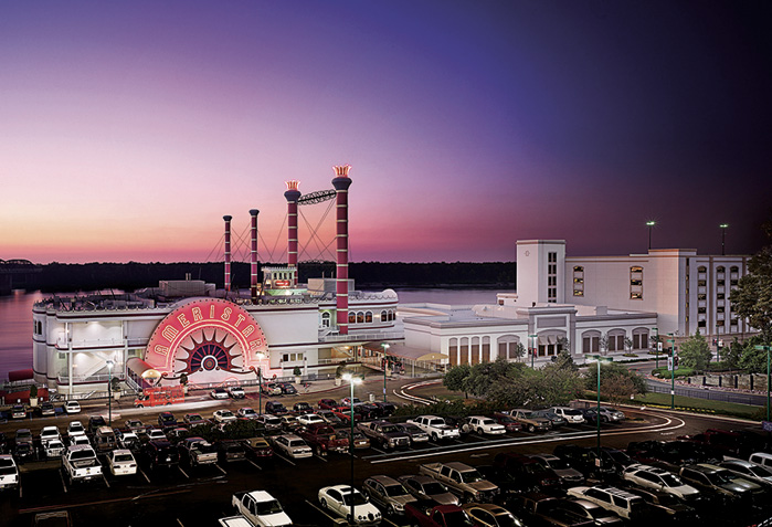 Ameristar Vicksburg located in Vicksburg, MS #1