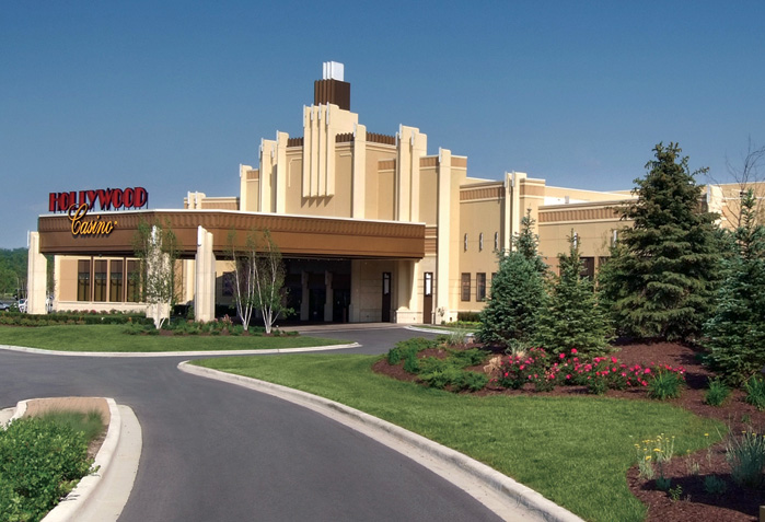 Hollywood Casino Joliet located in Joliet, IL #1