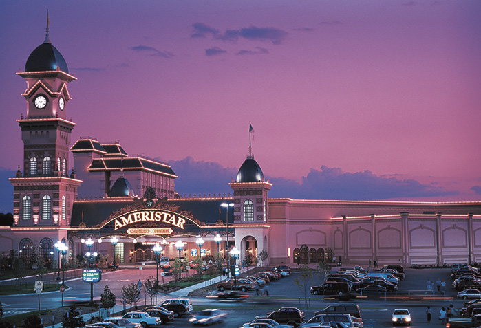 Ameristar Kansas City located in Kansas City, MO #1