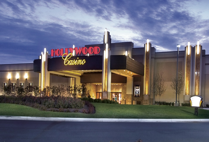 Hollywood Casino Perryville located in Perryville, MD #1