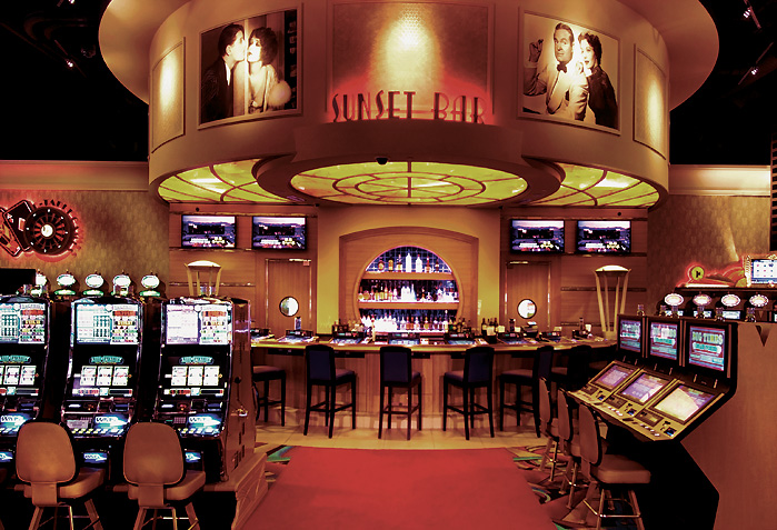 Hollywood Casino Perryville located in Perryville, MD #2