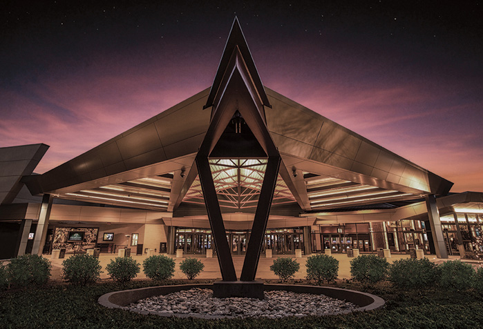 Belterra Park Gaming and Entertainment Center located in Cincinnati, OH #1