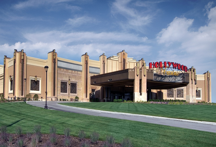 Hollywood Casino Toledo located in Toledo, OH #1