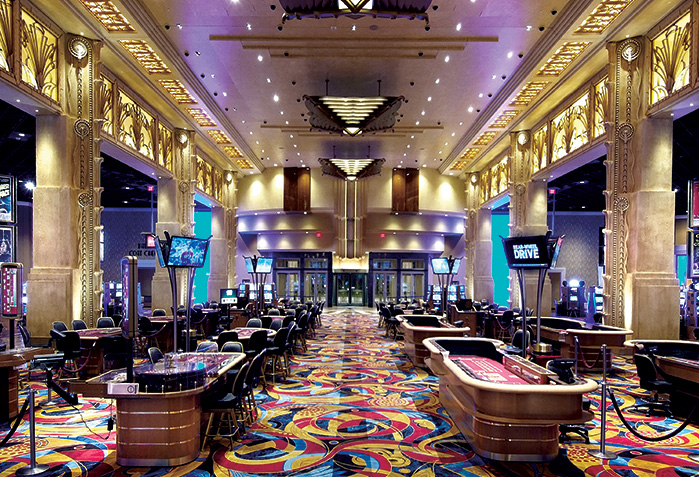 Hollywood Casino Toledo located in Toledo, OH #2