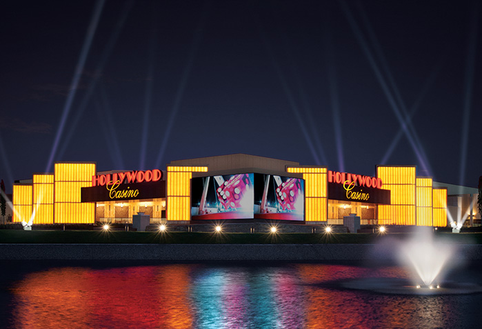 Hollywood Casino Columbus located in Columbus, OH #1