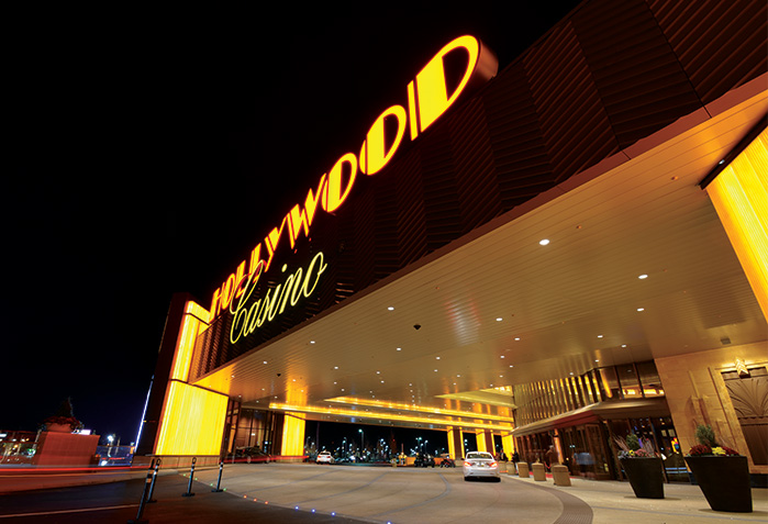 Hollywood Casino Columbus located in Columbus, OH #2