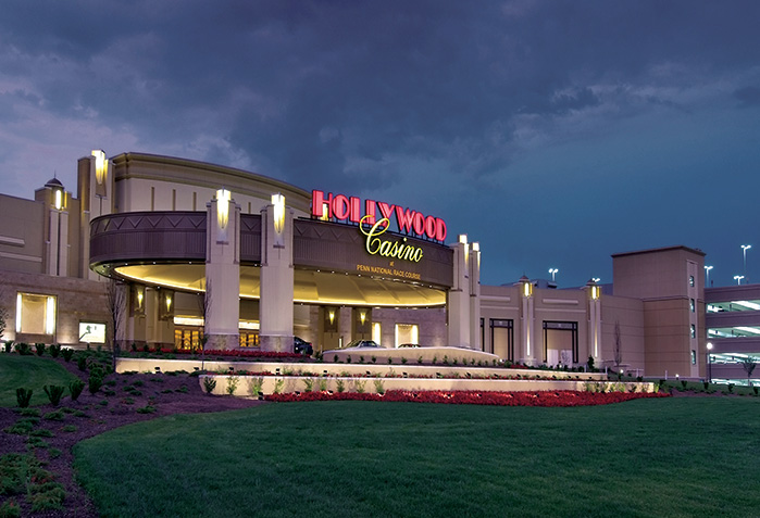 Hollywood Casino at Penn National Race Course located in Grantville, PA #1