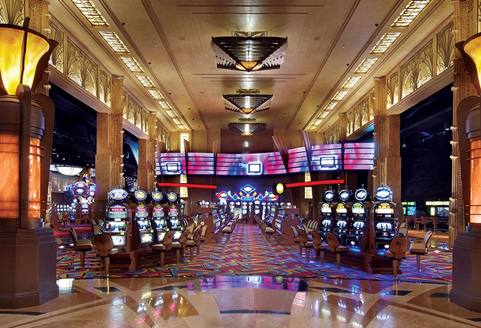 Hollywood Casino at Penn National Race Course located in Grantville, PA #2