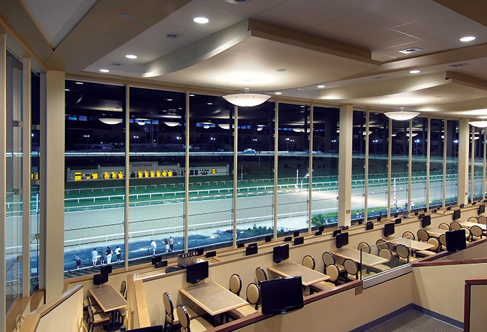Hollywood Casino at Penn National Race Course located in Grantville, PA #3