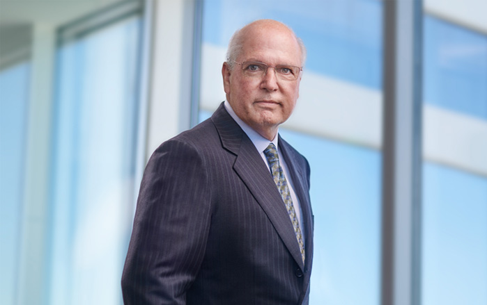 Peter M. Carlino, Chairman of the Board and Chief Executive Officer