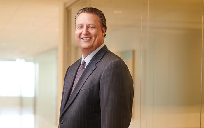 Steven L. Ladany, Sr. Vice President, Chief Development Officer